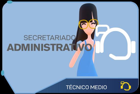 Secretariado Administrativo
