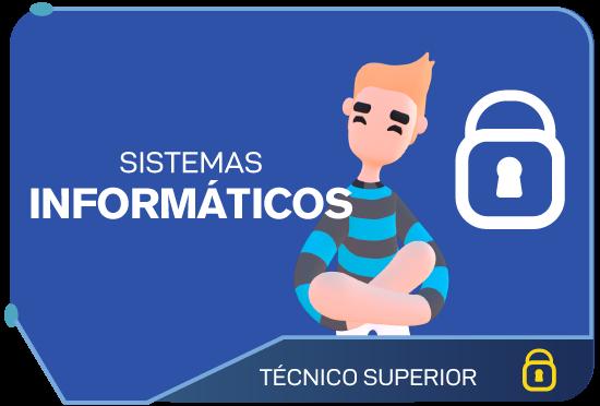 Sistemas Infórmaticos